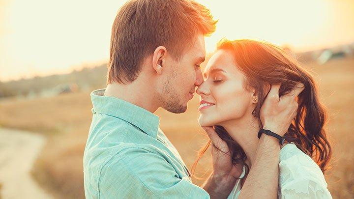 Conquistar a pessoa amada